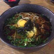 雰囲気で失敗したくなければ、カンガルーポイントの日本食 Mitokiはどうでしょう?