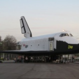 『ゴーリキイ公園 ロシア版スペースシャトル ヨーロッパ周遊記6』の画像