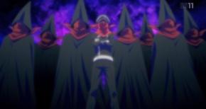 【食戟のソーマ 5期】第3話 感想 鈴木先生の秘密【豪ノ皿】