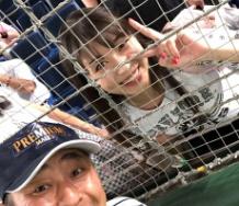 『【モーニング娘。'19】牧野真莉愛が東京ドーム「サントリードリームマッチ」に出没wwwwwwwwwwwwwwwwww』の画像