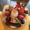 2018年クリスマスケーキの予約開始です★