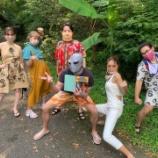 『小嶋陽菜お腹 出てる画像や顔が変わった有吉の夏休み2021現在がやばい』の画像