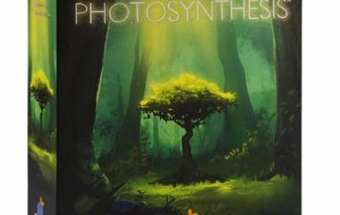 『レビュー5:優しげな見た目に反して厳しいゲーム性、光合成(PHOTOSYNTHESE)』の画像