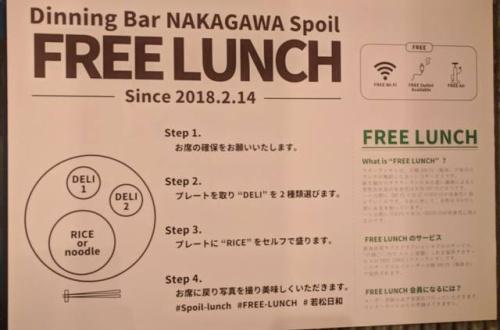 【朗報】月額540円(税込)毎日ランチが食い放題のカフェのサムネイル画像