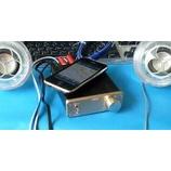 『【トライパスTA2021B】デジタルアンプ SA-S3+G【卓上オーディオ】』の画像