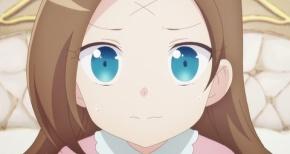 【はめふら】第1話 感想 破滅フラグは力でへし折れ【乙女ゲームの破滅フラグしかない悪役令嬢に転生してしまった…】