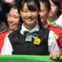 2015年横浜開港記念みなと祭国際仮装行列第63回ザよこはまパレード その107(鎌倉女子大学中等部・高等部マーチングバンド)