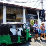 『スリランカ ゴールの街並みがめっちゃ良い!インドビザゲットだぜ!』の画像