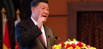 【中国国家主席】習近平氏「中国分裂を図る者は、体を打ち砕かれ骨は粉々にされて死ぬだろう」