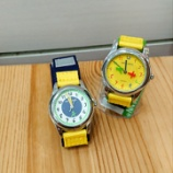 『キッズサイズの腕時計!』の画像