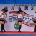 第16回湘南台ファンタジア2014 その26(JKチーム)の4