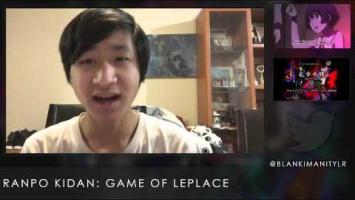 乱歩奇譚 Game of Laplace 第3話