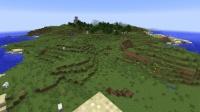 チューリップに囲まれた風車の園を作る (1)