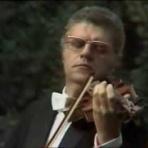 Violin Again