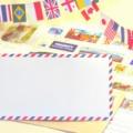 1877年2月19日、「万国郵便連合加入記念日」