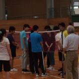 『【福岡】2カレッジ合同スポーツ大会』の画像