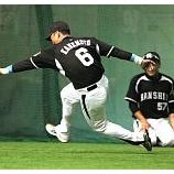 『【野球】阪神・金本、フル出場&連戦テスト!左翼で積極起用へ』の画像