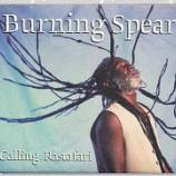 『Burning Spear「Calling Rastafari」』の画像