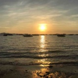 『【2019GWタイ旅行⑫】 At Pattaya Beach』の画像
