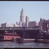 【画像】1940年頃のニューヨークのカラー写真が凄すぎる件!