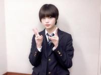 【欅坂46】平手友梨奈の最新の姿がコチラ!!!髪染めた?(画像あり)
