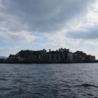『軍艦島(端島)へ』の画像