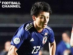 日本代表の上田綺世って大成するかどうかの議論したらすごい白熱しそう!