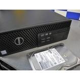 『Dell Precision Tower3420 SSD換装』の画像