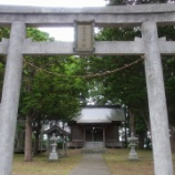 『比遅里神社は三稜郭跡地だったのか?』の画像