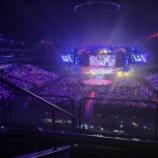 『【乃木坂46】本日の上海公演、客の入り状況がこちら・・・【画像あり】【ライブ in 上海 2019@メルセデス・ベンツアリーナ2日目】』の画像