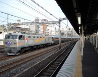 『上野東京ライン 開業』の画像