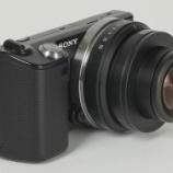 『安原製作所 Eマウント円周魚眼レンズ MADOKA180を発表』の画像