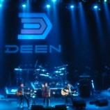 『ライブレポート:DEEN LIVE JOY Break17〜Road to 武道館〜(2/11東京)』の画像