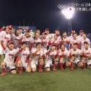 ソフトボール 日本が金メダル! 13年越しの五輪連覇