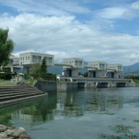 『(^^)vいつか行きたい日本の名所  釜口水門』の画像