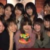 入山杏奈の送別会に集まったメンバーが豪華すぎるw w w w w w w