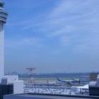 『空の旅。羽田へ』の画像