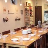 『【大皿料理紹介】貸し切り時のメニュー』の画像