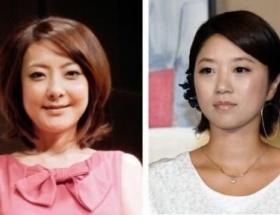 """西川史子、美奈子と""""対立""""で番組がお蔵入りに…"""