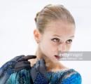 【女子フィギュア】ロシアに怪物娘爆誕!13歳トルソワ世界ジュニアで4回転連発 まさに最強