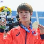 男子スケボー金メダルの堀米雄斗さん「金メダルはカビゴンにつけたい」 →かわいいという声殺到!!