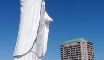 伊集院光も絶賛した、仙台の住宅地にいきなり現れるこの謎の構造体wwwwwwwwwww