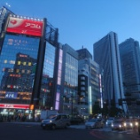 『Xperia Z5p 初夏新宿の夜』の画像