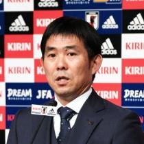 日本代表・森保監督「川崎の選手はほとんどが代表候補!」