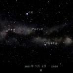 「はじめての宇宙」blog
