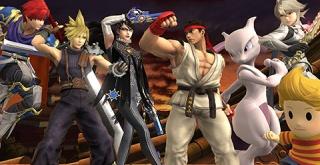 3DS/WiiU『大乱闘スマッシュブラザーズ』、有料DLC全部入りパックが登場!『ベヨネッタ』『カムイ』の配信日決定!
