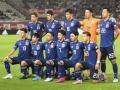 FIFA最新ランク発表!日本は3ランク上昇で28位、アジア最高位イランに1差