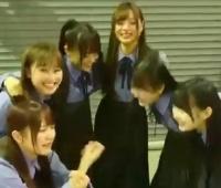 【欅坂46】ザンビTEAM BLUE!千秋楽終了後の感謝メッセージ動画!