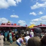『トルコ旅行記28 昼食の前にサバサンド食べてエジプシャンバザールをちら見』の画像