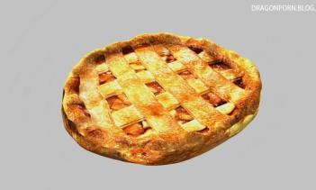 Ultra HD Apple Pies